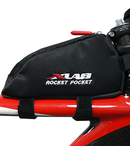 XLAB - Rocket Pocket - Black