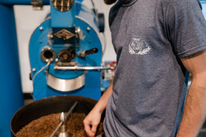 Hatchet Coffee Roasters Tee