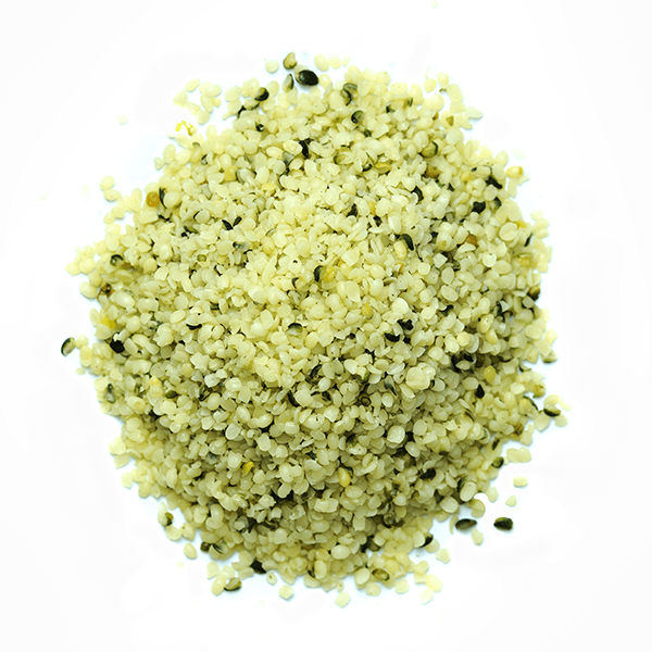 Powders - Organic Hemp Seeds | 1KG