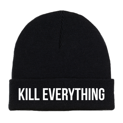 Kill Everything Beanie