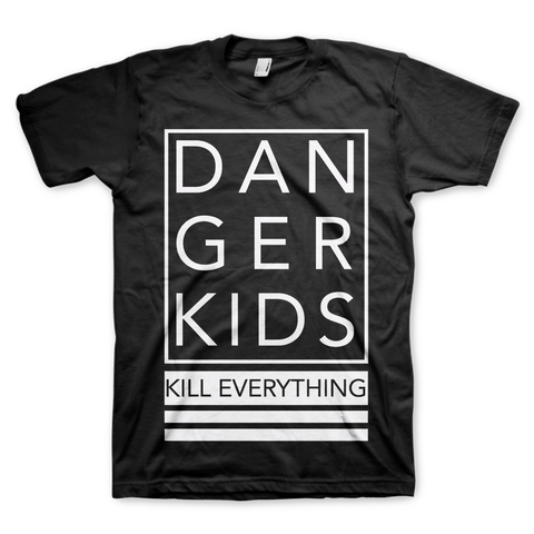 Kill Everything Tee