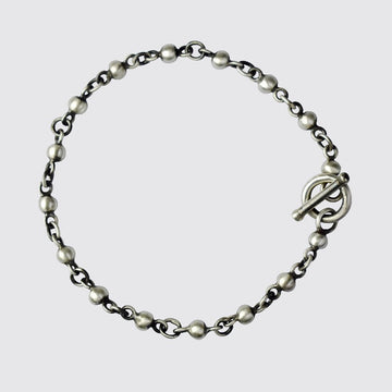 Plain Ball Chain Bracelet