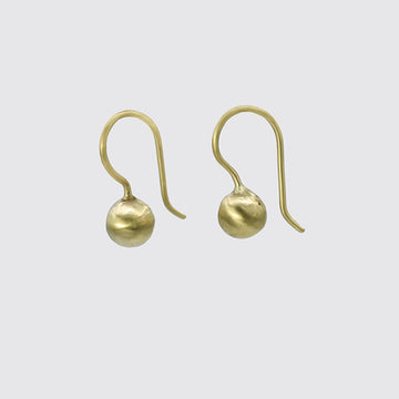Ball Drops Earrings