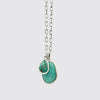 Stone Charm Necklaces - PJ1402