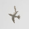 Flying Bird Charm