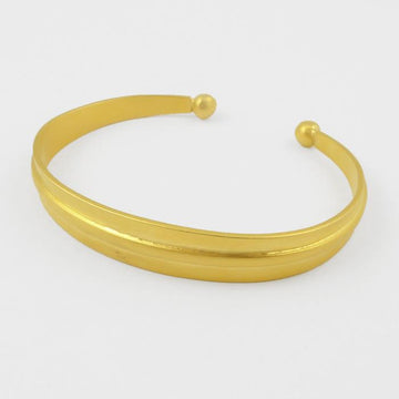 Tapered Cuff Bracelet