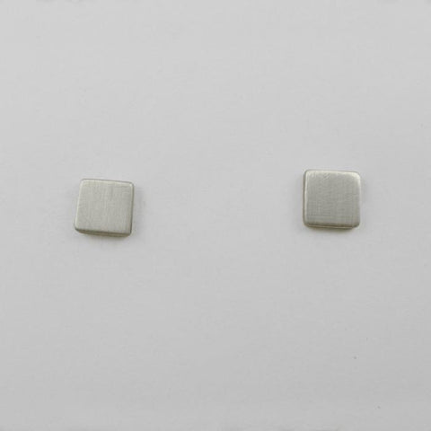 Square Stud Earring