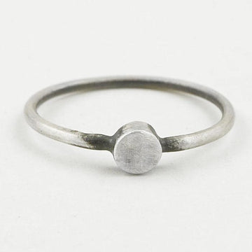 Simple Disc Stacking Ring
