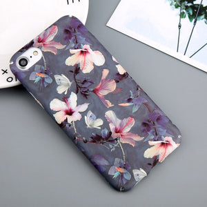 iPhone Flower Cases