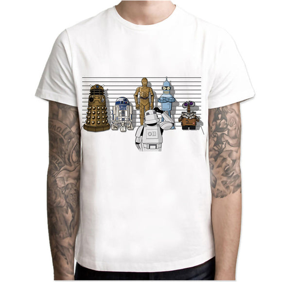 Confused Trooper T-Shirt