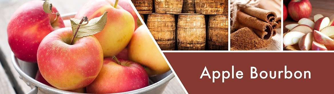Apple Bourbon Fragrance