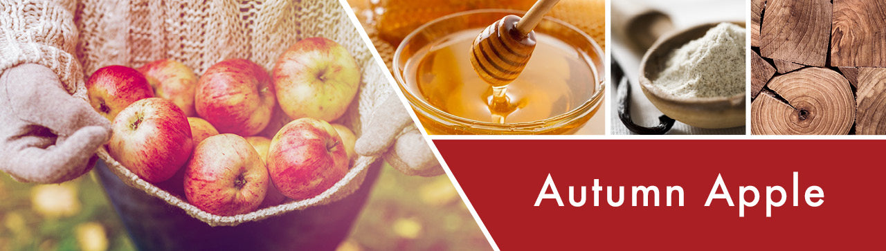 Autumn Apple Fragrance