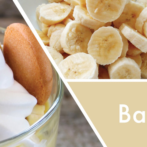 Banana Pudding Fragrance