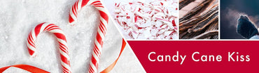 Candy Cane Kiss Fragrance