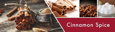 Cinnamon Spice Fragrance