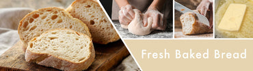 Fresh Baked Bread Fragrance