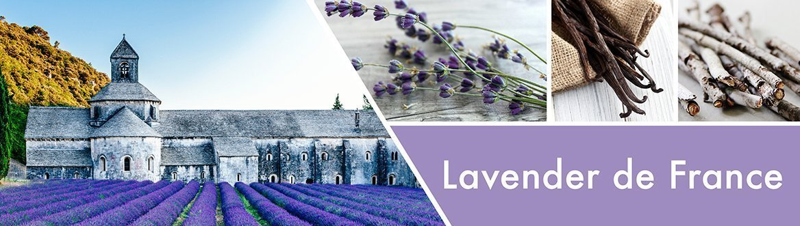 Lavender de France Fragrance