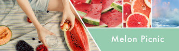 Melon Picnic Fragrance