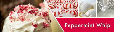 Peppermint Whip Fragrance