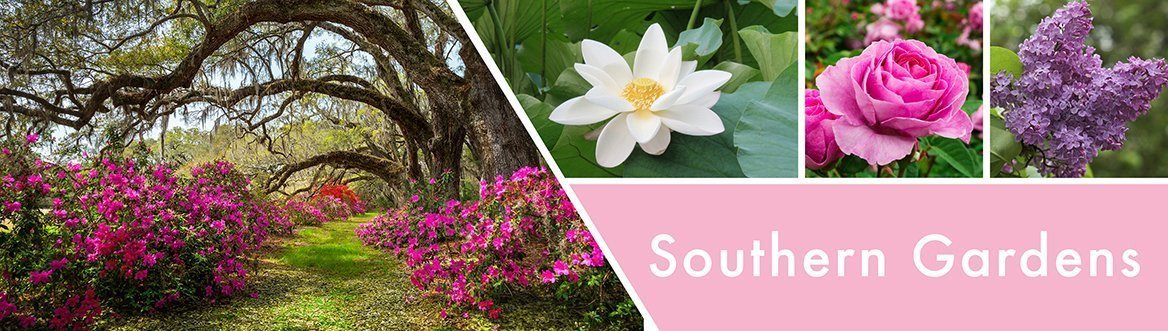 Southern Gardens Fragrance