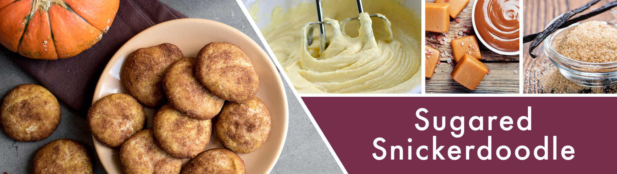 Sugared Snickerdoodle Fragrance