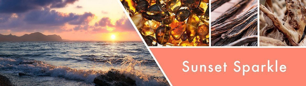 Sunset Sparkle Fragrance