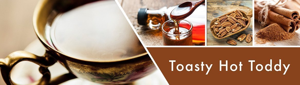 Toasty Hot Toddy Fragrance