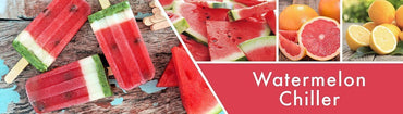 Watermelon Chiller Fragrance