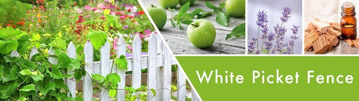 White Picket Fence Fragrance