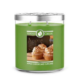 Apple Cheesecake Cupcake 16oz Large Jar Candle