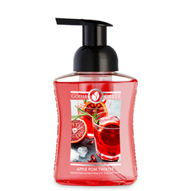 Apple Pom Twister Lush Foaming Hand Soap