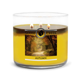 Autumn Large 3-Wick Candle