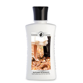Autumn Romance Hydrating Body Lotion