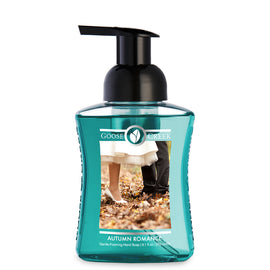 Autumn Romance Lush Foaming Hand Soap