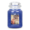 Bath Time Large Jar Candle