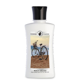 Beach Dreams Hydrating Body Lotion