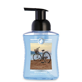 Beach Dreams Lush Foaming Hand Soap