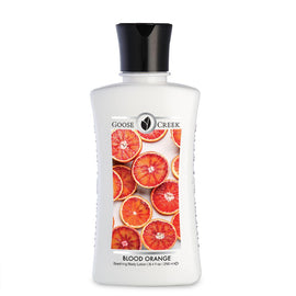 Blood Orange Hydrating Body Lotion