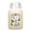 Blooming Magnolia Large Jar Candle