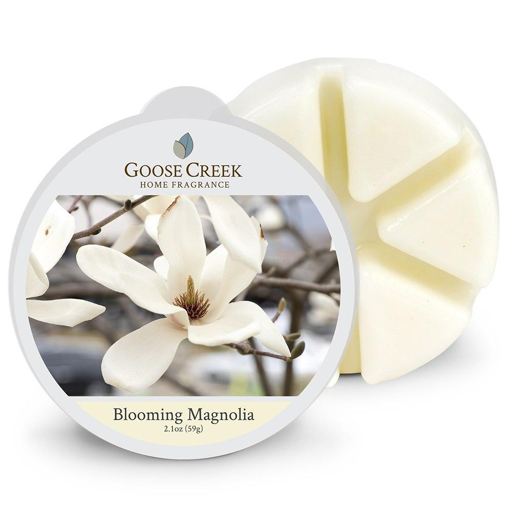 Blooming Magnolia Wax Melt