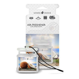 Soothing Coconut Air-Freshener