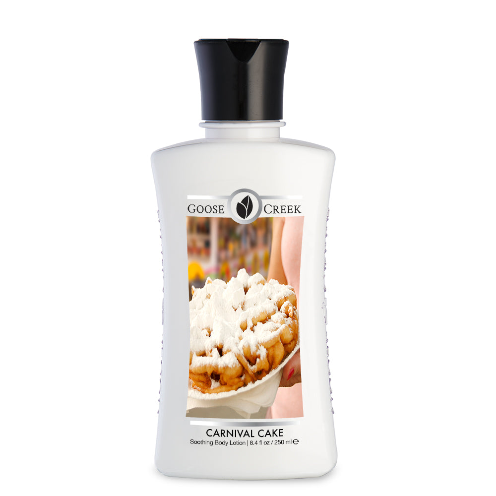 Carnival Cake Hydrating Body Lotion