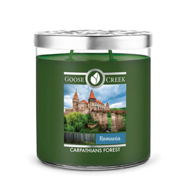Carpathians Forest Large Jar Candle
