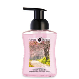 Cherry Blossom Lush Foaming Hand Soap