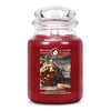 Cinnamon Spice Large Jar Candle