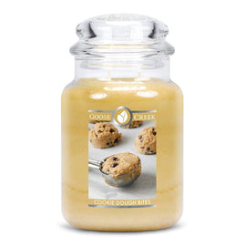 Cookie Dough Bites Large Jar Candle