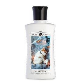 Cozy Kitten Hydrating Body Lotion