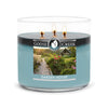 Garden House Large 3-Wick Candle