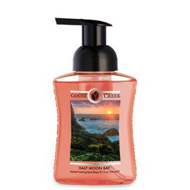 Half Moon Bay Lush Foaming Hand Soap
