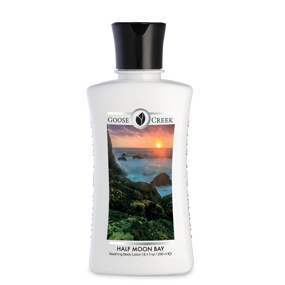Half Moon Bay Hydrating Body Lotion